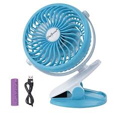 migliori ventilatori con clip