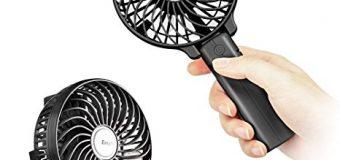 Migliori ventilatori portatili: quale comprare?