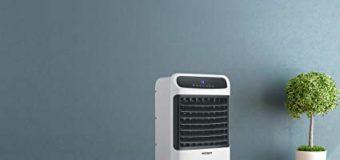 Horus Climatizzatore Portatile 80/2000 Watt: offerta e recensione Amazon