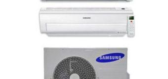Migliori climatizzatori dual split a parete: guida all'acquisto