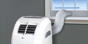 Migliori climatizzatori portatili