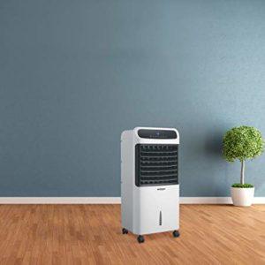 climatizzatori portatili aria calda