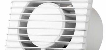 Migliori ventilatori per il bagno: guida all'acquisto